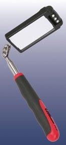 Ullman Htk 2Lt Led Lighted Telescoping Inspection Mirror