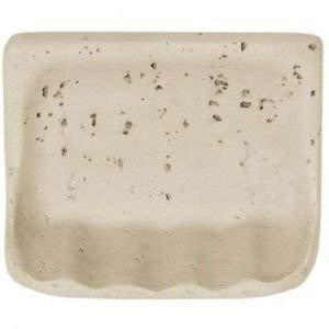 (Daltile Resin Soap Dish )