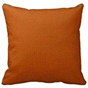 NicholasCGShopOnline C5316F Cotton Linen Decorative Throw Pi