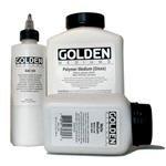 8 Oz Acrylic Series Gac 800 Paint Bottle