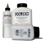 8 Oz Acrylic Series Gac 800 Paint Bottle