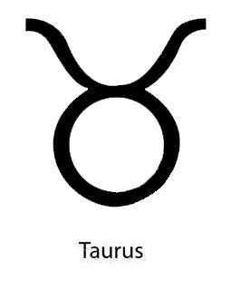 Taurus Zodiac Temporary Tattoos (3-Pack) | Skin Safe | MADE IN THE USA| Removable
