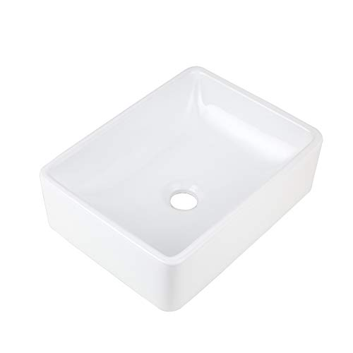 12 Inch Vessel Sink - AWESON 16