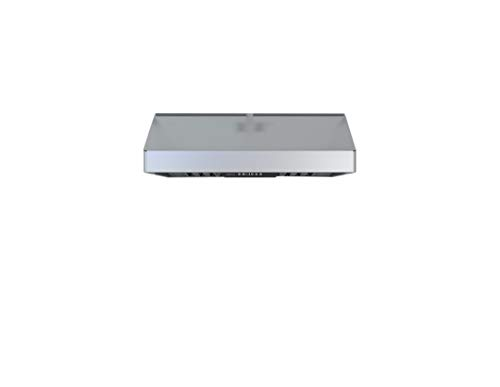 Zephyr AK7036BS Pro-Style Under-Cabinet Canopy Hood, Stainless Steel