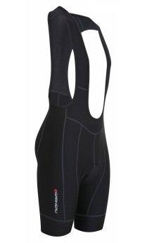 Louis Garneau 2011/12 Men's Fit Sensor 3D Bib Cycling Shorts - 1058197 (Black - XL)