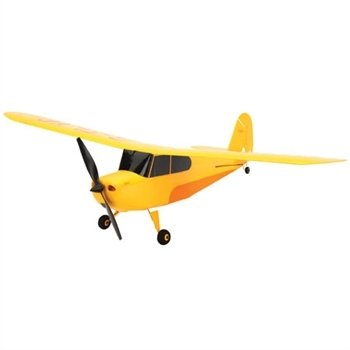 HobbyZone Champ RTF Airplane (Best Rtf Rc Plane)
