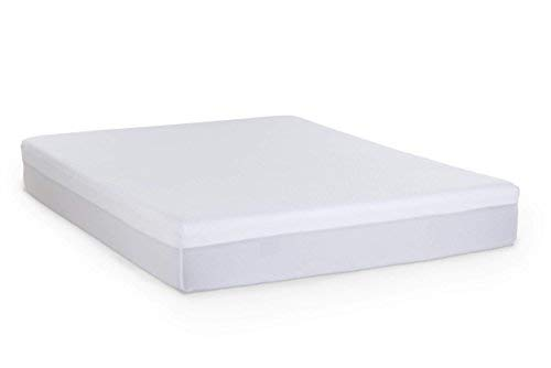 Lull - Mattress Protector | King Size, Waterproof, Stain Resistant, and Hypoallergenic