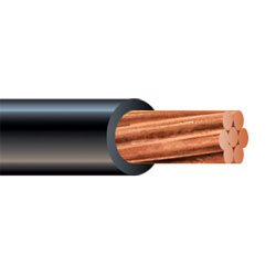 50FT - 8 AWG Solar PV Wire 2000V Cable UL 4703 Copper MADE IN USA