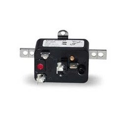 White Rodgers 90-291Q Enclosed Fan Relays WR/RBM Type (Rbm Relay)