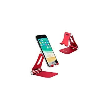 Mobile Phone Holders & Stands Cellphones & Telecommunications Leory Mobile Phone Holder Stand For Iphone 7 6 X Non-slip Desk Phone Stand For Samsung For Xiaomi Tablet Phone Desk Holder