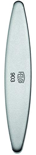 Felco Sharpening Tool (F 903) - Grey Hardened Steel Diamond Coated Sharpener Stone