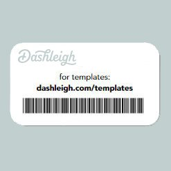 Dashleigh-70-White-Vinyl-Printable-Mini-Liquor-Bottle-Labels-3-x-15-inches-Medium-White-Waterproof-Vinyl