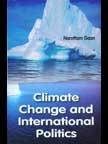 img - for Climate Change and International Politics book / textbook / text book
