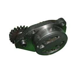 New Pump Oil Engine (Engine Oil Pump, New, Case IH, White, Gleaner, Case, J910066, J948071)