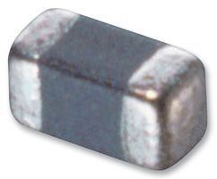 MURATA BLM15HD182SN1D BLM Series 0402 1.8 kOhm 200 mA 2.2 Ohm DCR Surface Mount Ferrite Bead - 100 item(s)