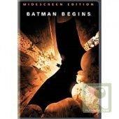 Film - Batman Begins - [DVD] / DVD Audio