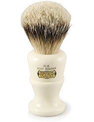 Simpson Polo 8 Best Badger Shaving Brush PL8B by Simpson