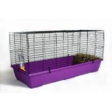 PENNINE Pennine Indoor Rabbit Cage 120x50x60cm
