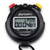 Dottiete Stopo Watch Chronograph Stopwatch Sports & Outdoor - Waterproof Digital Laps Memory Chronograph Stopwatch Row Sport Counter Timer