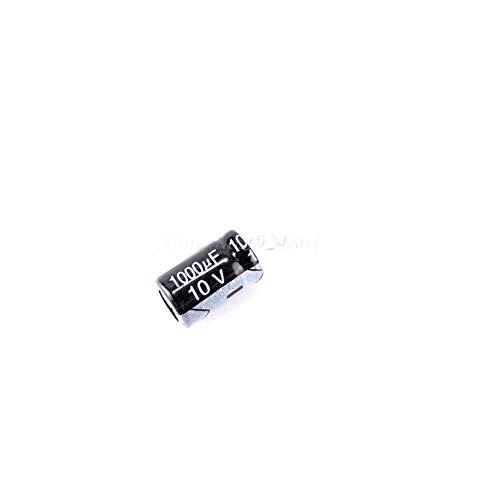 Coil Search 10 (50PCS HIGT Quality 10V1000UF 812mm 1000UF 10V 812 Electrolytic Capacitor)