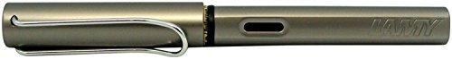 Lamy Safari Al-Star Fountain Pen - Graphite - Extra Fine