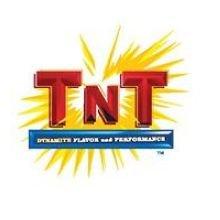 TNT Seasoned Oval Beef Patty, 8 Ounce -- 40 per case.