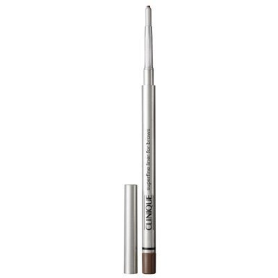 Clinique Superfine Liner for Brows 04 Black/Brown by Clinique [Beauty]