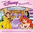 Movie Costumes Recognizable (Disney Princess Magical Dress)