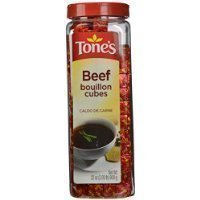 Tone's Bouillon Cubes, Beef, 32 Ounce Thank you for using our service