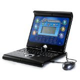 (Discovery Kids Teach & Talk Exploration Laptop CHARCOAL)