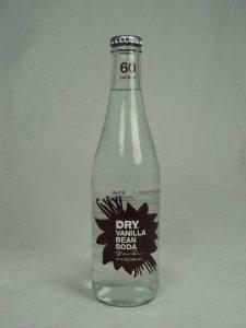 vanilla bean dry soda - 6