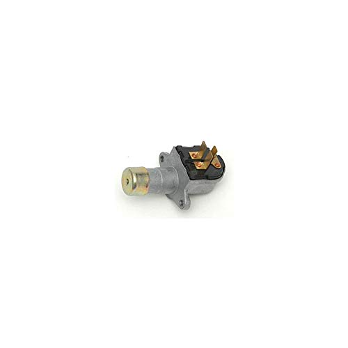 Eckler's Premier Quality Products 57-134455 Chevy Headlight Dimmer Switch,