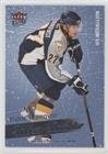 Patric Hornqvist #/100 (Hockey Card) 2008-09 Fleer Ultra - [Base] - Ice Medallion #268