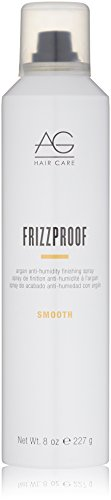 AG Hair Frizzproof Anti Humidity Finishing