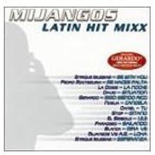 "Thump Records presents: M.L.H.M. ""Be With You [Mijango's Club Mix], Me Haces Falta, La Noche, Situation, Sigo Siendo Rico [Mijango's Latin Mix], Candela, Tu Gitano, 1, 2, 3, Bailando, Mira, Ve, Loka, Esperanza [Mijango's Club Mix]"""