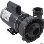 Waterway Plastics 3720821-1D Executive 56 Frame 2 hp Spa Pump, 230 V by Waterway Plastics