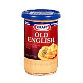 Kraft Cheese Spreads Cheese Spread Sharp Old English 5-oz