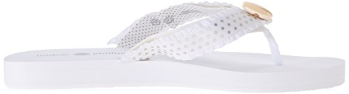 Women's Phillips Flip White Lindsay Lulu Flops PS85qwq
