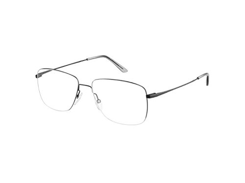 SAFILO Eyeglasses SA 1041 0PDE Matte Black 55MM