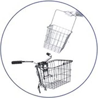 product image for Basket WALD 3133 LIFT-OFF-14x9x9BK W/BRKT