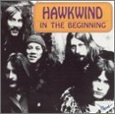 In the Beginning by Hawkwind (1996-04-09)