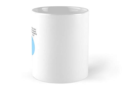 Cecilia Venn Diagram Mug - 11oz Mug - The best gift.