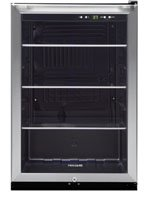 Frigidaire FFBC4622QS FFBC4622QS22 Stainless Steel Beverage Center, 1,