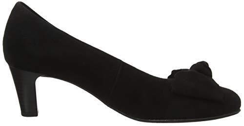Femme Noir Shoes Schwarz Escarpins 17 Basic Gabor wqxZUaWnOW