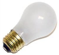 Frigidaire 40W Appliance Bulb 5303013071