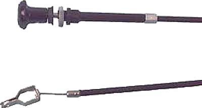 Yamaha-G1-Golf-Cart-2-Cycle-Gas-Golf-Cart-90-inch-long-Choke-Cable