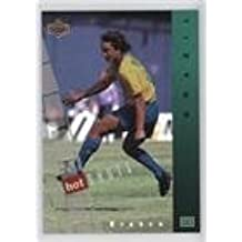 Branco (Trading Card) 1994 Upper Deck World Cup English/Spanish - Hot Shots #HS5