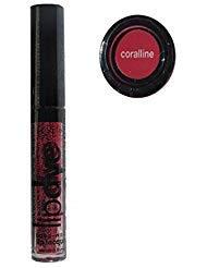 Skinn Cosmetics Lip Dye Long-Wear Lip Lacquer (Coralline)