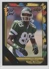 Al Toon (Football Card) 1991 Wild Card - [Base] - 50 Stripe #56
