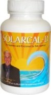 SolarCal-D Marine Le calcium de